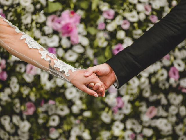 Il matrimonio di Vittorio e Lucia a Bari, Bari 87