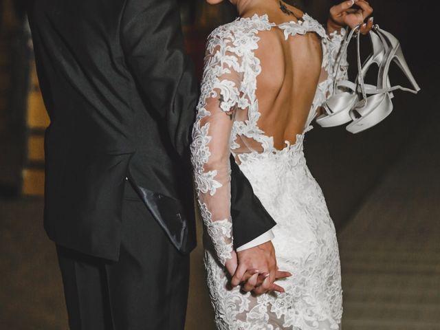 Il matrimonio di Vittorio e Lucia a Bari, Bari 89