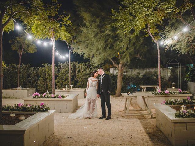 Il matrimonio di Vittorio e Lucia a Bari, Bari 92