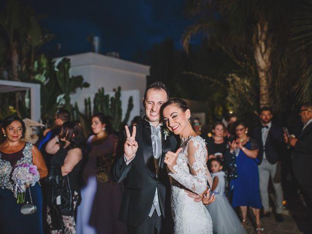 Il matrimonio di Vittorio e Lucia a Bari, Bari 94