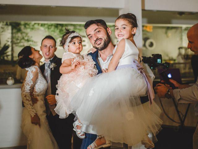 Il matrimonio di Vittorio e Lucia a Bari, Bari 100