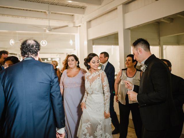 Il matrimonio di Vittorio e Lucia a Bari, Bari 101