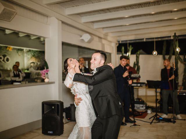 Il matrimonio di Vittorio e Lucia a Bari, Bari 103