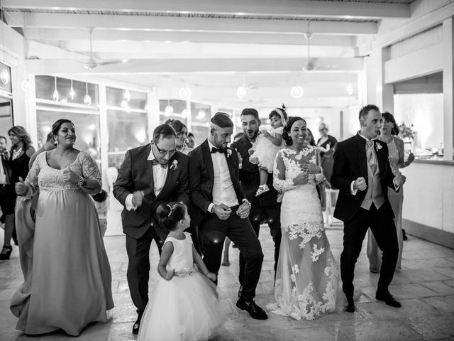 Il matrimonio di Vittorio e Lucia a Bari, Bari 104