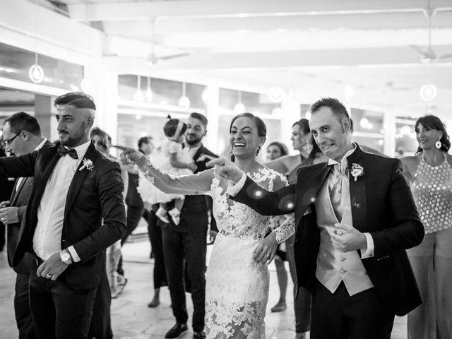 Il matrimonio di Vittorio e Lucia a Bari, Bari 105