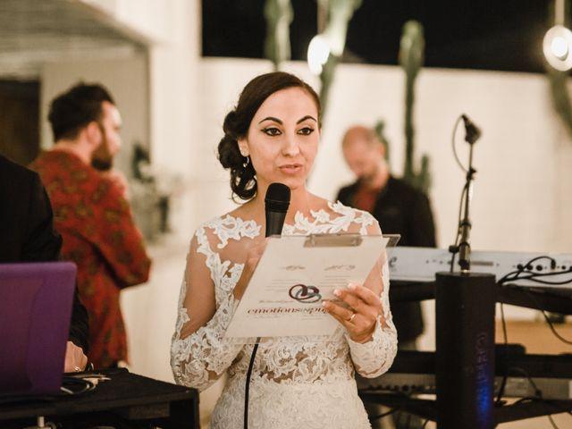 Il matrimonio di Vittorio e Lucia a Bari, Bari 108