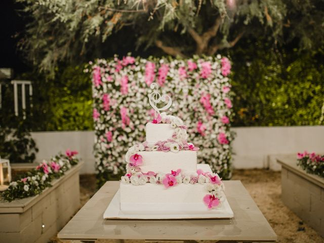 Il matrimonio di Vittorio e Lucia a Bari, Bari 110