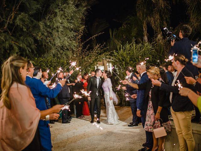 Il matrimonio di Vittorio e Lucia a Bari, Bari 112
