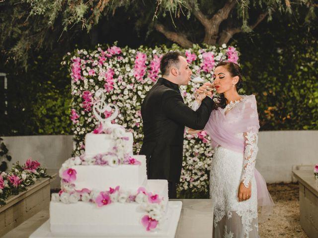 Il matrimonio di Vittorio e Lucia a Bari, Bari 113