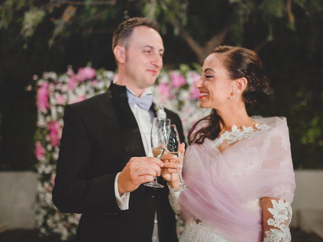 Il matrimonio di Vittorio e Lucia a Bari, Bari 114