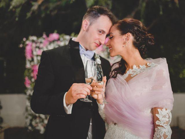 Il matrimonio di Vittorio e Lucia a Bari, Bari 115
