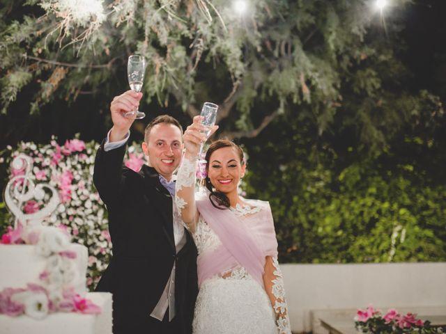 Il matrimonio di Vittorio e Lucia a Bari, Bari 116