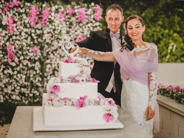 Il matrimonio di Vittorio e Lucia a Bari, Bari 119