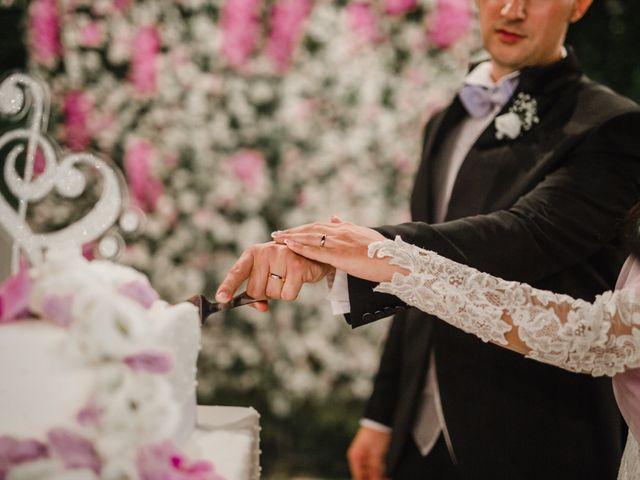 Il matrimonio di Vittorio e Lucia a Bari, Bari 120