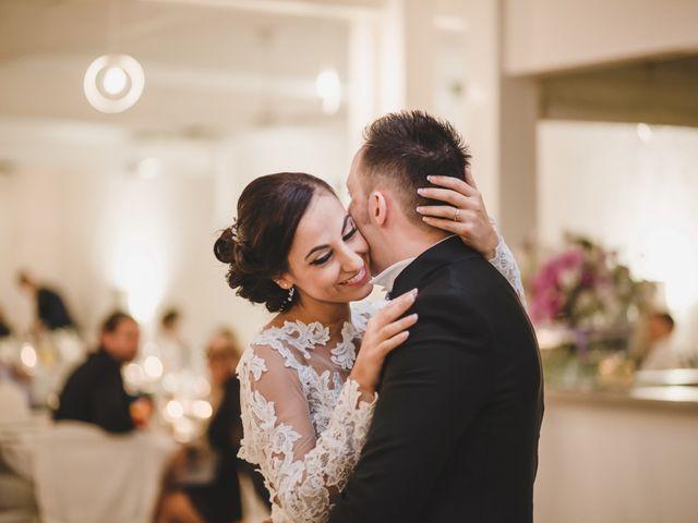 Il matrimonio di Vittorio e Lucia a Bari, Bari 121