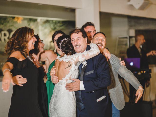 Il matrimonio di Vittorio e Lucia a Bari, Bari 125