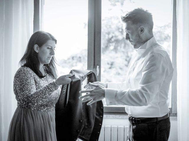 Il matrimonio di Marco e Claudia a Bovisio-Masciago, Monza e Brianza 9