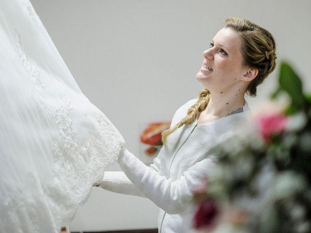 Il matrimonio di Marco e Claudia a Bovisio-Masciago, Monza e Brianza 13