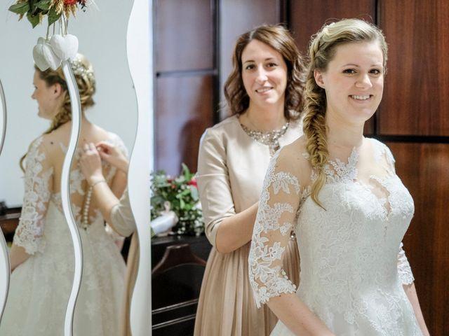 Il matrimonio di Marco e Claudia a Bovisio-Masciago, Monza e Brianza 41
