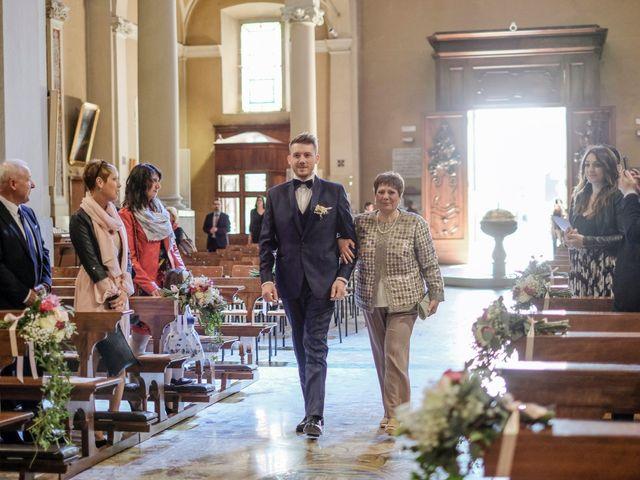 Il matrimonio di Marco e Claudia a Bovisio-Masciago, Monza e Brianza 11