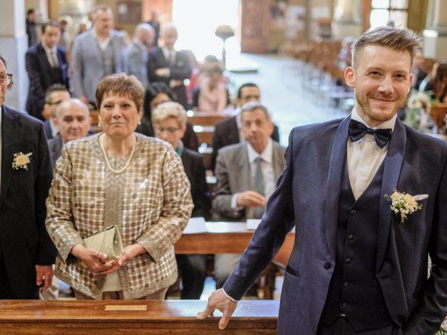 Il matrimonio di Marco e Claudia a Bovisio-Masciago, Monza e Brianza 30