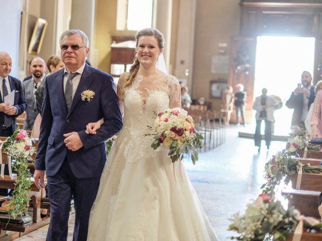 Il matrimonio di Marco e Claudia a Bovisio-Masciago, Monza e Brianza 25