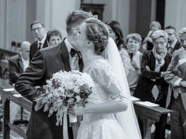 Il matrimonio di Marco e Claudia a Bovisio-Masciago, Monza e Brianza 24