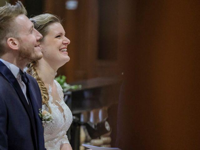 Il matrimonio di Marco e Claudia a Bovisio-Masciago, Monza e Brianza 34