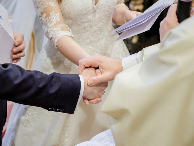Il matrimonio di Marco e Claudia a Bovisio-Masciago, Monza e Brianza 21