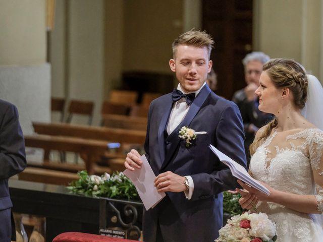 Il matrimonio di Marco e Claudia a Bovisio-Masciago, Monza e Brianza 38