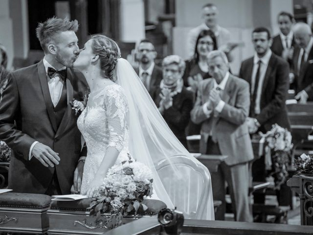 Il matrimonio di Marco e Claudia a Bovisio-Masciago, Monza e Brianza 36