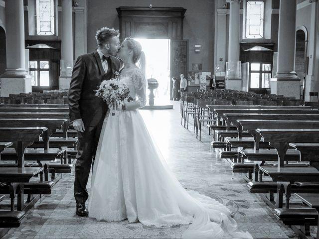 Il matrimonio di Marco e Claudia a Bovisio-Masciago, Monza e Brianza 35