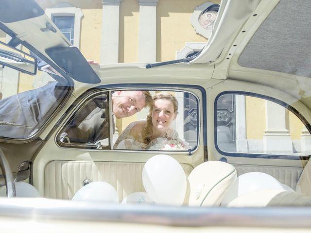 Il matrimonio di Marco e Claudia a Bovisio-Masciago, Monza e Brianza 49
