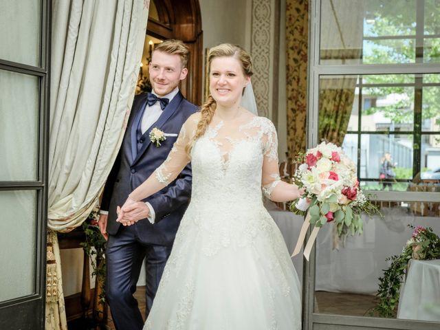 Il matrimonio di Marco e Claudia a Bovisio-Masciago, Monza e Brianza 46