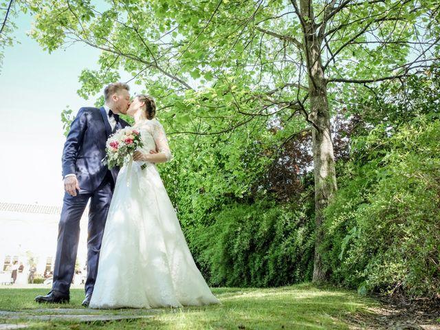 Il matrimonio di Marco e Claudia a Bovisio-Masciago, Monza e Brianza 44