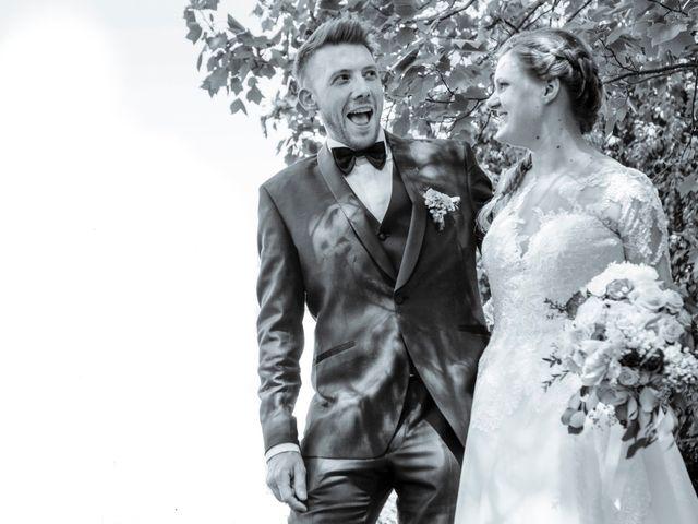 Il matrimonio di Marco e Claudia a Bovisio-Masciago, Monza e Brianza 51