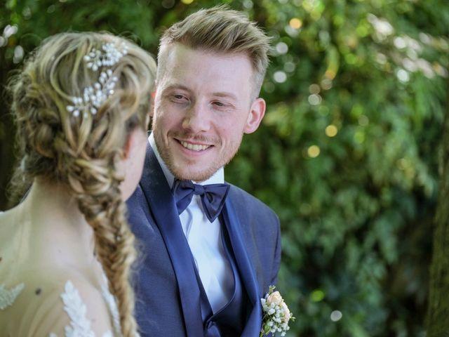 Il matrimonio di Marco e Claudia a Bovisio-Masciago, Monza e Brianza 43