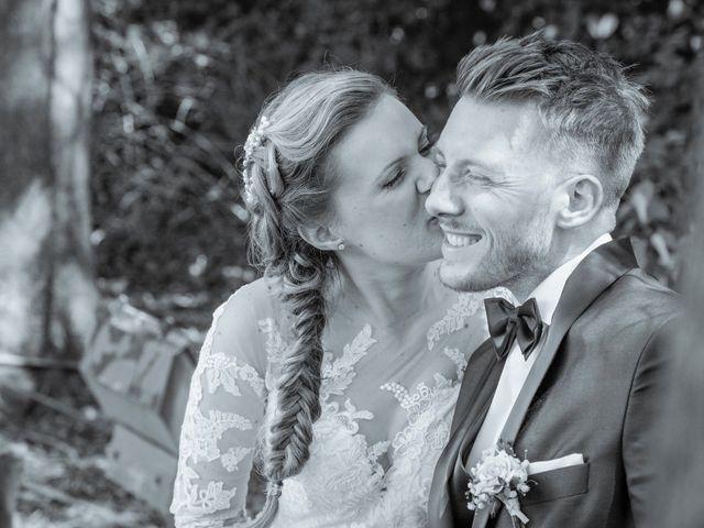 Il matrimonio di Marco e Claudia a Bovisio-Masciago, Monza e Brianza 59