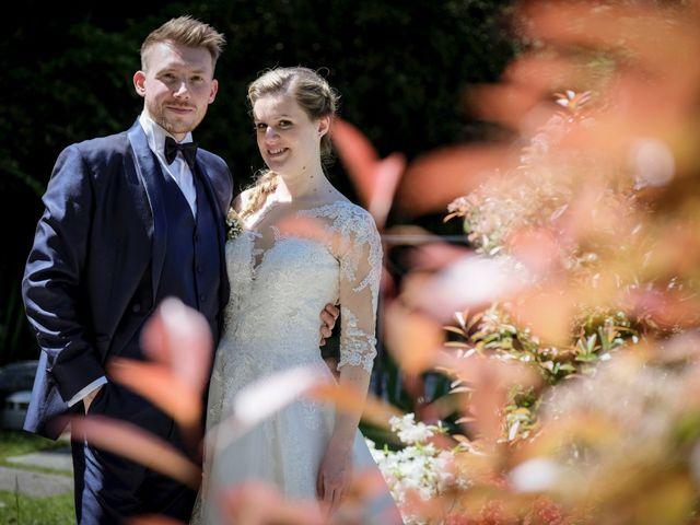 Il matrimonio di Marco e Claudia a Bovisio-Masciago, Monza e Brianza 57