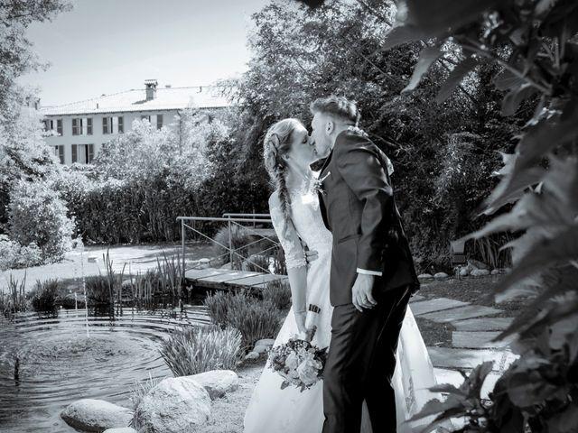 Il matrimonio di Marco e Claudia a Bovisio-Masciago, Monza e Brianza 55