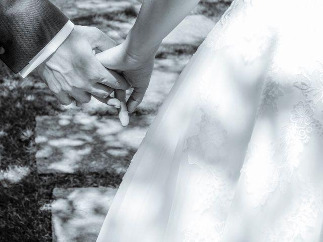 Il matrimonio di Marco e Claudia a Bovisio-Masciago, Monza e Brianza 54