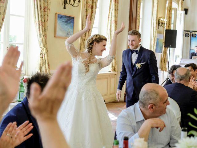 Il matrimonio di Marco e Claudia a Bovisio-Masciago, Monza e Brianza 72