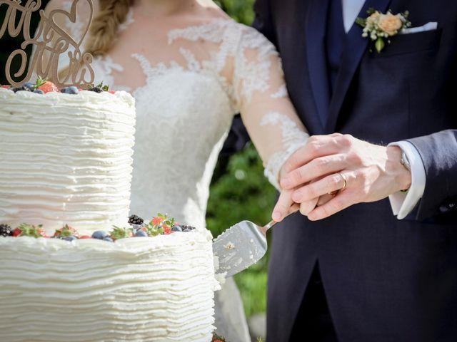 Il matrimonio di Marco e Claudia a Bovisio-Masciago, Monza e Brianza 69