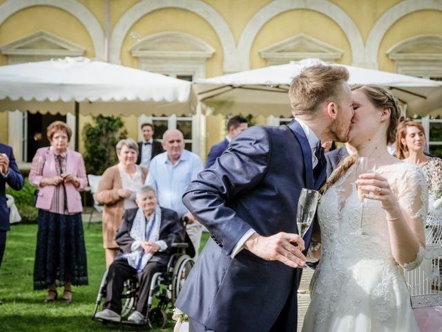 Il matrimonio di Marco e Claudia a Bovisio-Masciago, Monza e Brianza 68