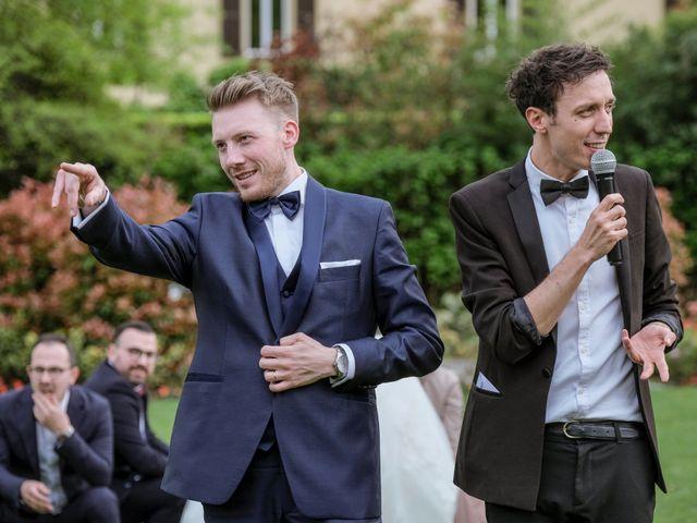 Il matrimonio di Marco e Claudia a Bovisio-Masciago, Monza e Brianza 64
