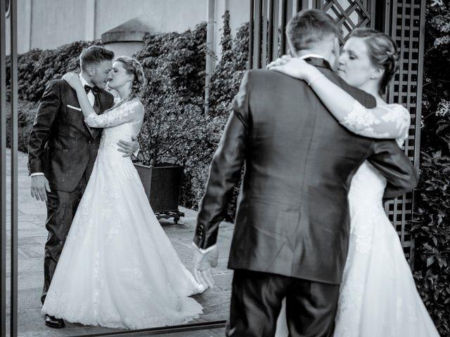 Il matrimonio di Marco e Claudia a Bovisio-Masciago, Monza e Brianza 74