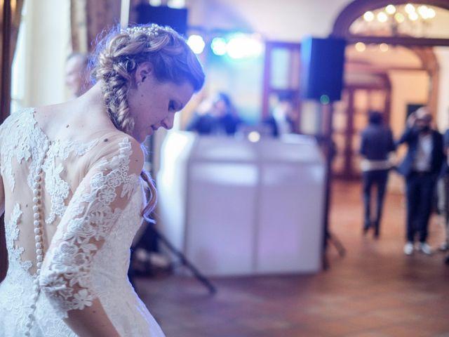 Il matrimonio di Marco e Claudia a Bovisio-Masciago, Monza e Brianza 77