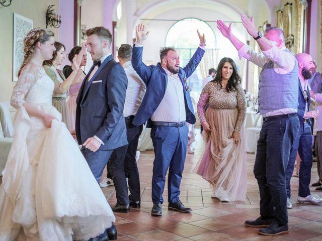 Il matrimonio di Marco e Claudia a Bovisio-Masciago, Monza e Brianza 63