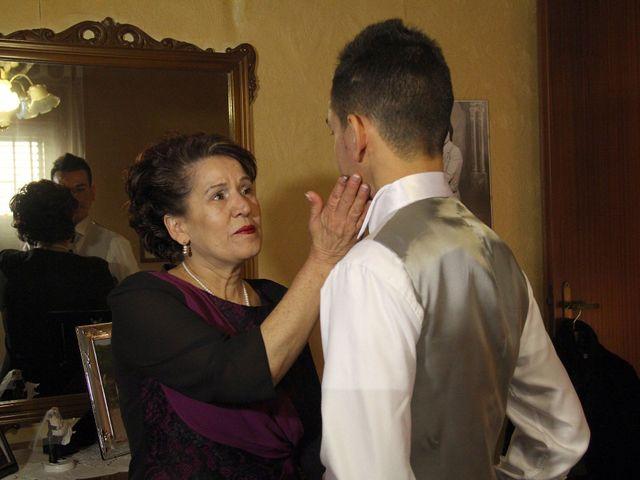 Il matrimonio di Luciano e Angela a Noto, Siracusa 2