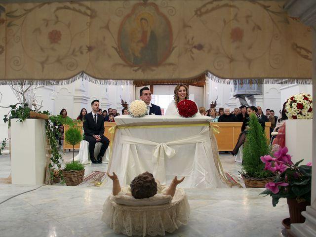 Il matrimonio di Luciano e Angela a Noto, Siracusa 10